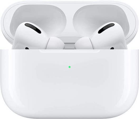 auriculares AirPods pro