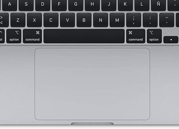 trackpad force touch macbook pro